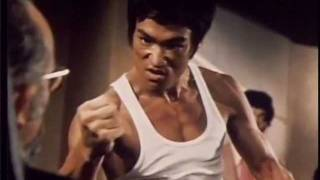 BRUCE LEE. La Leyenda - Documental (4 de 4)