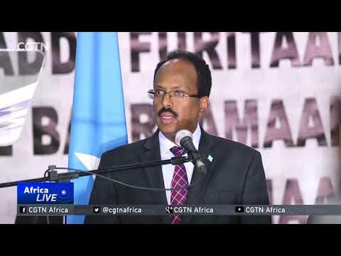 Somali authorities investigating twin attacks thumbnail