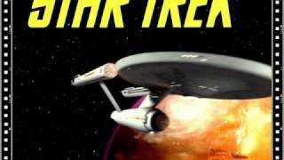 Gene Roddenberry - Star Trek Theme