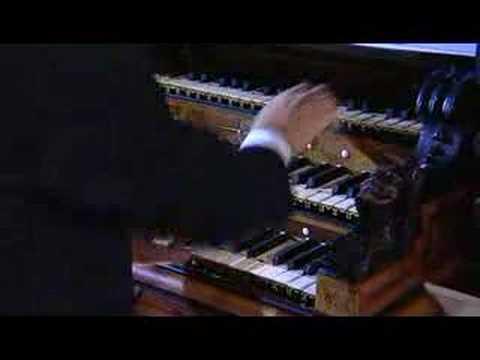 Clip video J.S.Bach - Organ Toccata - Musique Gratuite Muzikoo