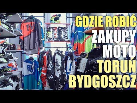I'M Inter Motors Bydgoszcz: Gdzie Kupują Motocykliści W Bydgoszczy I Toruniu?