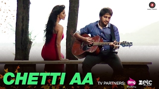 Chetti Aa - Official Music Video | Tamir Khan & Ketaki Narayan | Tamir Khan