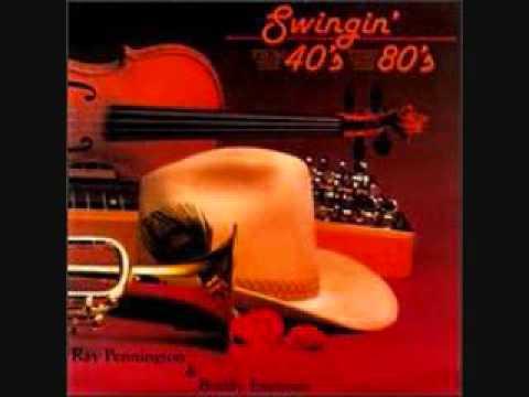 Pan Handle Rag by Buddy Emmons&The Swing Shift
