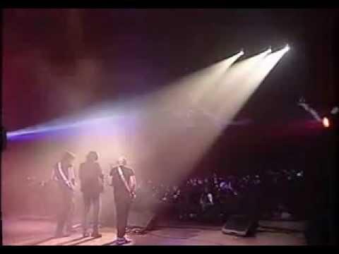 Joe Satriani,Steve Vai,Eric Johnson.-Live-Red House.