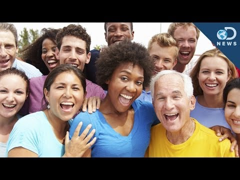 Which People Are The Most Self-confident? video