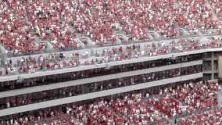Watch Alabama The Star Spangled Banner video