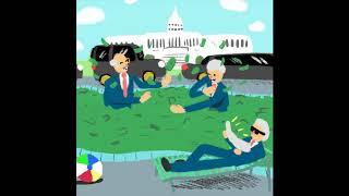 Progressive Philosophy: Money In Politics pt. 2 - The Corrupting Influence of Money In Politics