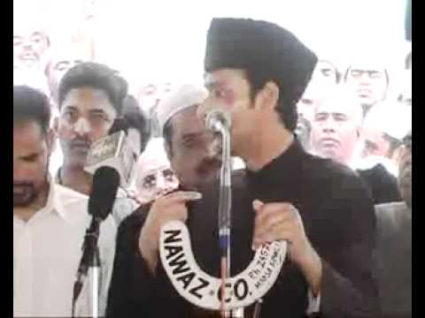 AKBAR uddin owaisi SPEECH AT MECCA MASJID.flv