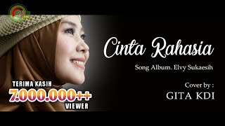 Download lagu CINTA RAHASIA COVER GITA KDI