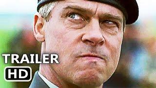 WAR MACHINE Official Trailer # 2 (2017) Brad Pitt, Netflix Movie HD