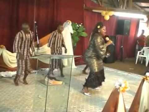 Unaweza Na Yesu By Sally Oduor video
