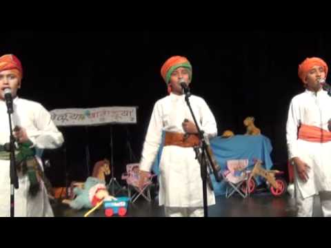 MMVIC2012_Program_2-Shoor Amhi Sardar Song.wmv