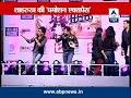 Shah Rukh S Promotion Express image