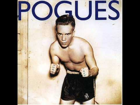 The Pogues - Cotton Fields