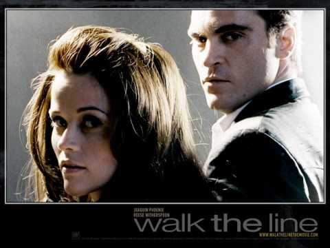 Walk The Line, Joaquin Phoenix & Reese Witherspoon Music Videos