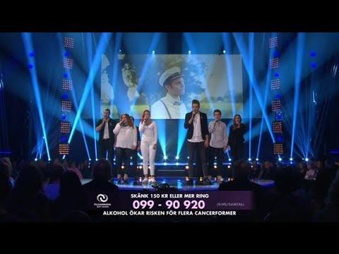 Download Edvin Berg -- I Will Be Here feat. Idol Live Cirkus 2013 Mp4 baru