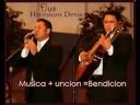 Machacalo-Duo Hermanos Devia