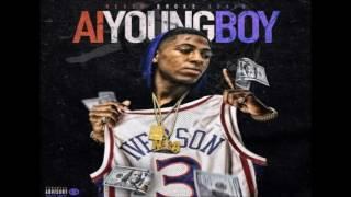 NBA Youngboy - Dedicated