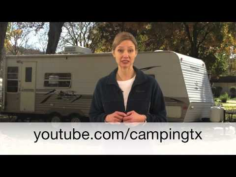 Camping in East Texas- RV Parks and Campgrounds- Lake Palestine Resort- Tyler Texas