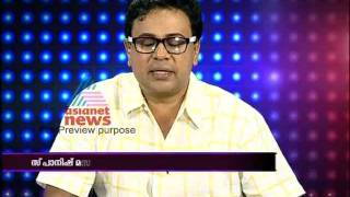 The Filmstaar - Interview with Malayalam Film Star Dileep