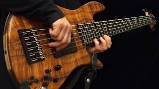 download lagu 6 String Bass Solo gratis