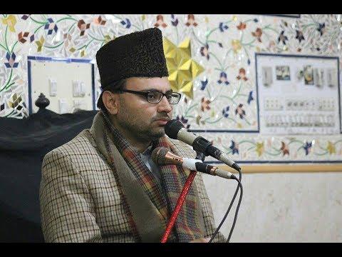 Allama Syed Baqir Ali Naqvi I Majlis 15 Jan 2019 | Imam Bargah Haweli Mureed Shah Multan