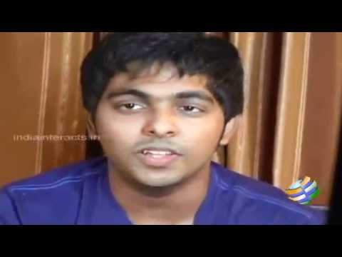 GV Prakash to work in a Salman Khan film