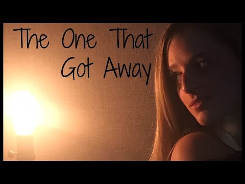 The One That Got Away by Katy Perry Cover by Sydney Herz Lyric Video