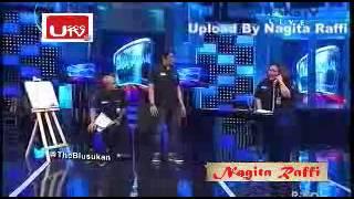The Blusukan 14 Desember 2014   Raffi Ahmad dan Deni Cagur mp4