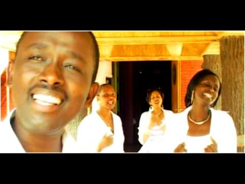 Niwe - Richard Nick Ngendahayo