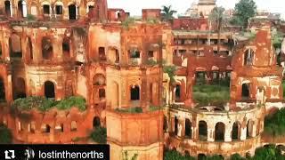 Mubarakh Mandi Palace Jammu