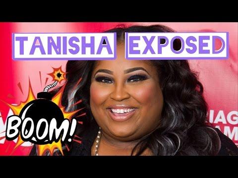 TANISHA THOMAS EXPOSED!