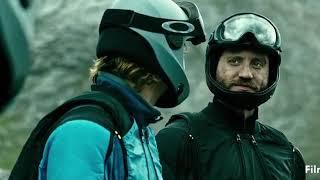 Point Break movie sky diving sence hilarious  Hindi dubbed