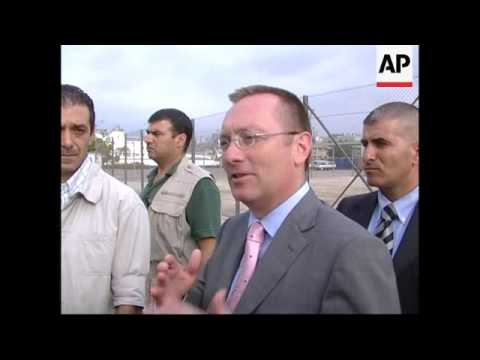 Orient Queen returns to Beirut to evacuate more US citizen; US ambassador