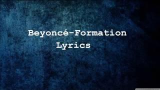 Ouça Beyoncé-Formation--