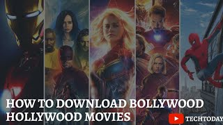How to Download Any Movies Directly | Movie Kaise Download Kare ?