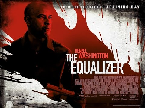 The Equalizer Movie Review | Chasing Cinema