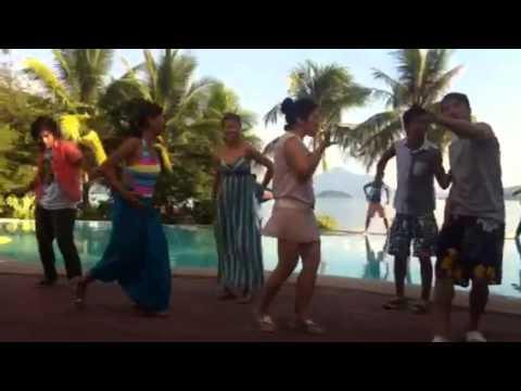 MARS Dance GMA News TV BTS