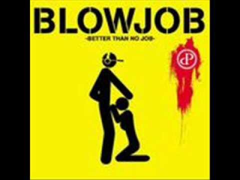 blow job signs