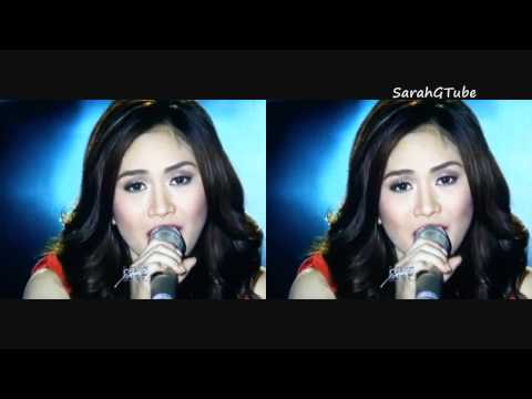 Sarah Geronimo - Closer You And I