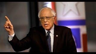 "Can Dem Establishment Actually ""Stop Bernie?"""