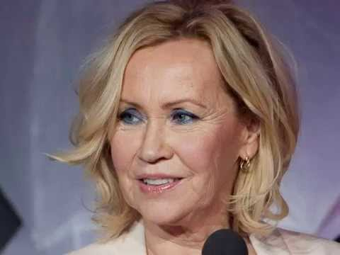 Agnetha - The One Who Loves You Now