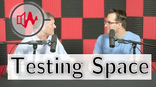 Space Technology - EEs Talk Tech Electrical Engineering Podcast #36