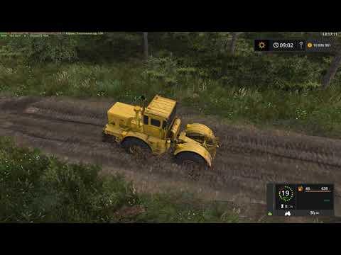 Моды Farming Simulator 2018