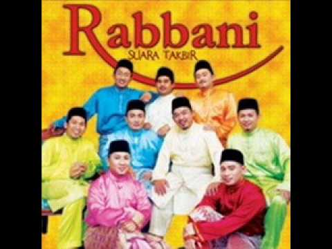Arabic nasheed - ahmad ya habibi ya habibi (Rabbani)