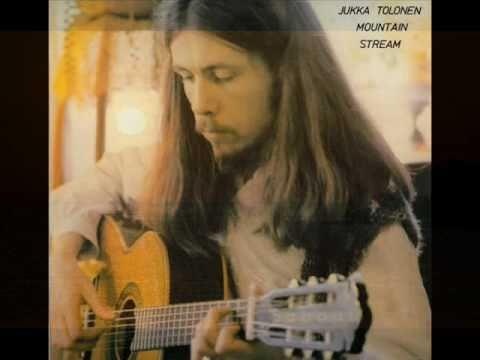 Jukka Tolonen ~ Sunrise Samba