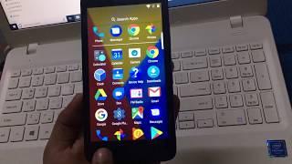 Motorola Moto C  FRP/Google Bypass Android 7.0   Moto XT1754, XT1750  Dual SIM FRP/Google bypass