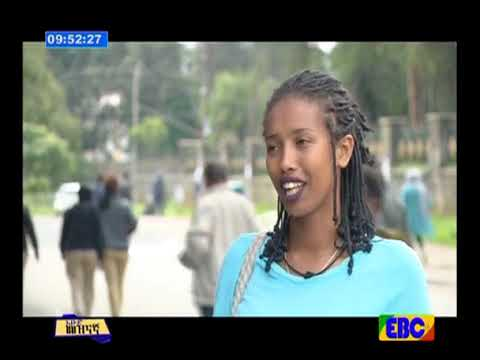How Addis Ababa Residents Celebrate The New Year