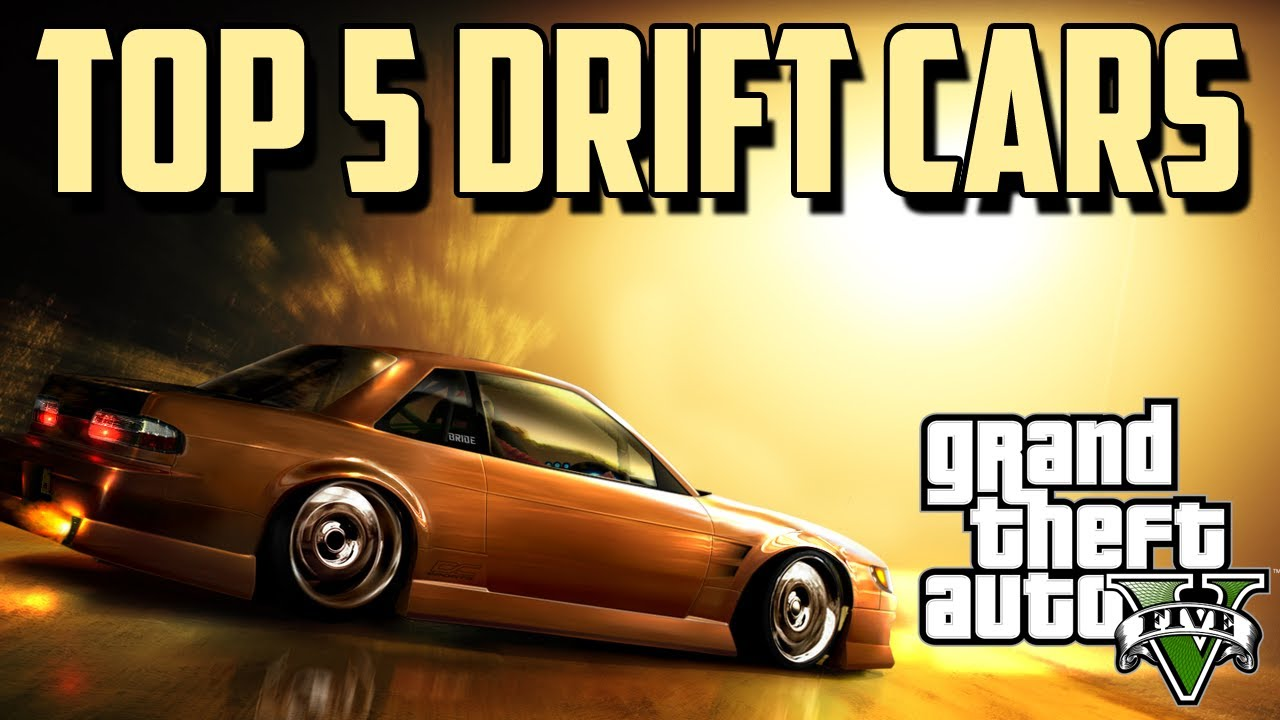 gta 5 top 5 drifting cars youtube. Black Bedroom Furniture Sets. Home Design Ideas
