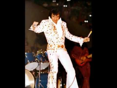 Elvis Presley - Three Corn Patches
